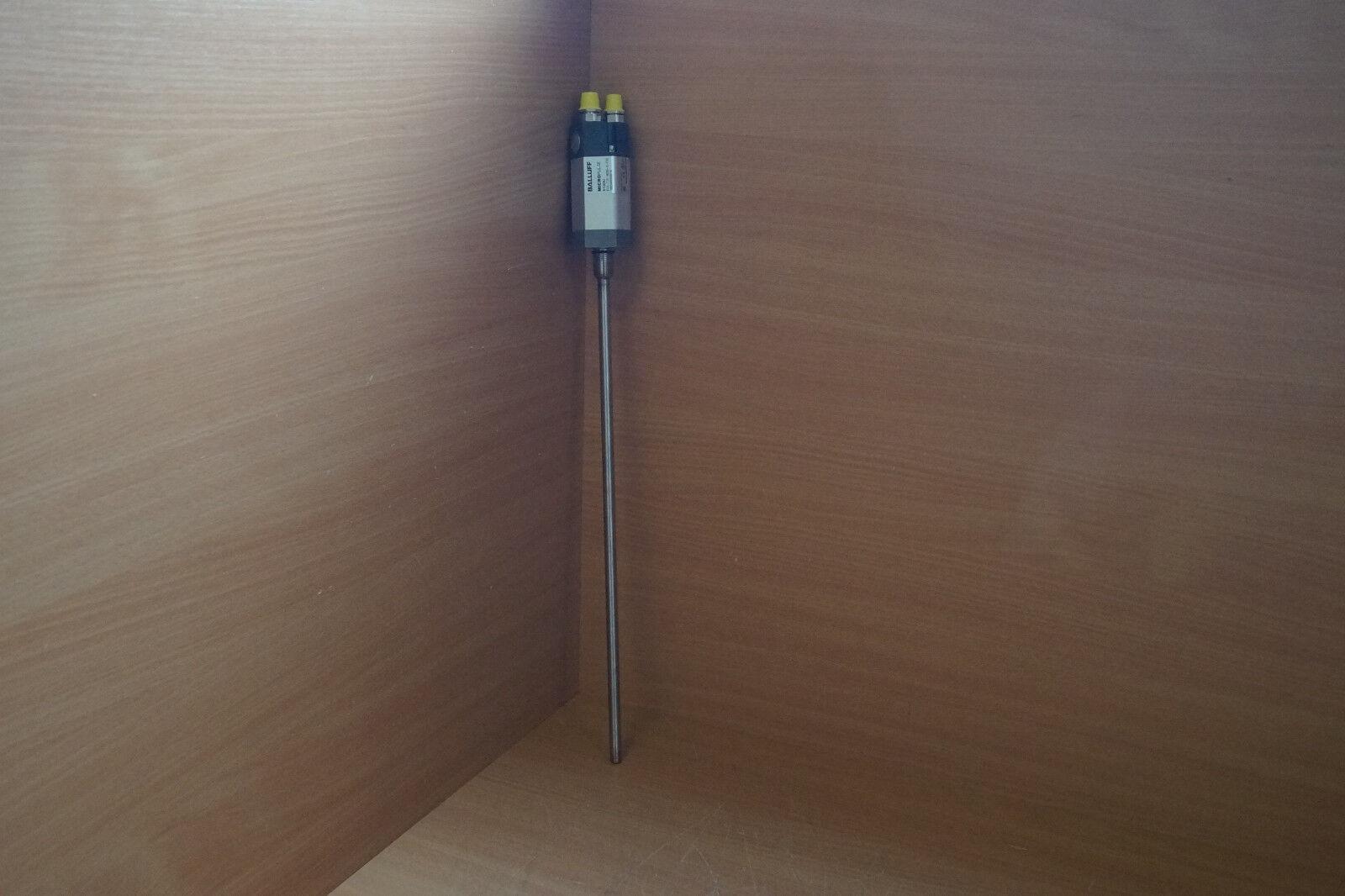 Micro Pulse Displacement Transducer Balluff BTL02KJ BTL5-T110-M0350-B-S103