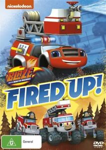 Blaze-and-the-Monster-Machines-Fired-Up-DVD-NEW-Region-4-Australia