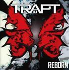 Reborn (Deluxe Edition) von TRAPT (2014)