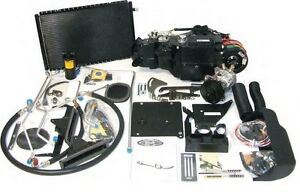 1967-1968-Camaro-Firebird-Non-Factory-Air-Complete-AC-Heat-Kit-Vintage-Air