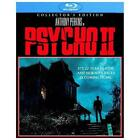 Psycho 2 (Blu-ray Disc, 2013, Collectors Edition)