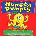 Humpty Dumpty by CYP Ltd (CD-Audio, 2003)