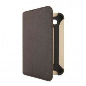 Belkin-Bi-Fold-7in-Folio-Case-with-Stand-for-Samsung-Galaxy-Tab-2-Brown