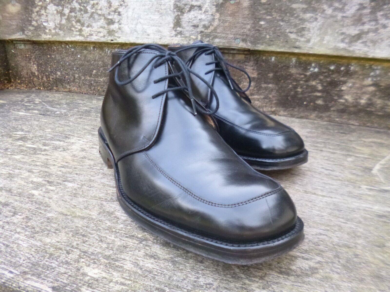 Stivali di CHEANEY – GENTLEMEN Nero – – Ottime condizioni condizioni condizioni d0fa04