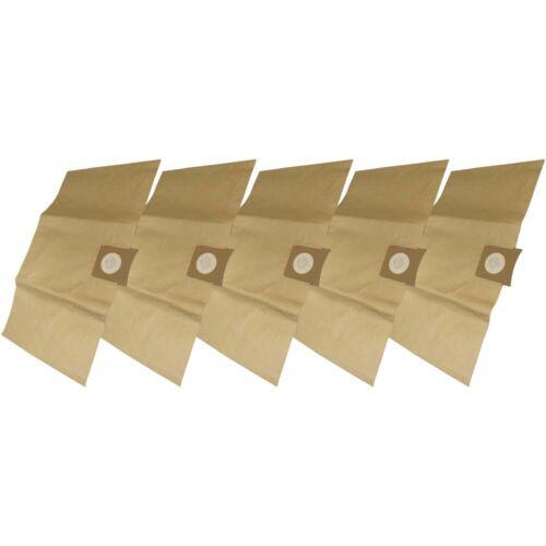 5 Staubsaugerbeutel passend für Kärcher 6.904-168.0 6.904-051 6.904-263