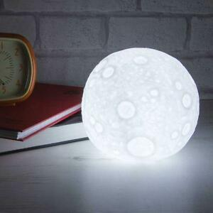 Moonlight Night Light Light up Your Room With the Moon