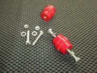 2pc Buss Bar Insulator Isolator Standoff 8kv Rated Sm30