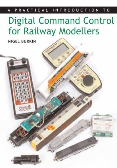 Expo - Digital Command Control for Railway Modellers
