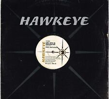 "hawkeye 12"" : PAD ANTHONY-love with no conversation   (hear)   yabby u produced"