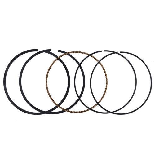 Piston Rings STD Bore 53mm for HONDA CA250 CMX250 96-11 CMX250C Rebel 250 96-15