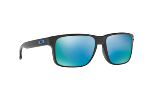 8ba24037f9 Image is loading NEW-OAKLEY-HOLBROOK-PRIZM-DEEP-WATER-POLARIZED-SUNGLASSES-