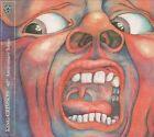 In the Court of the Crimson King [CD/DVD] by King Crimson (CD, Nov-2009, 2 Discs, Discipline)