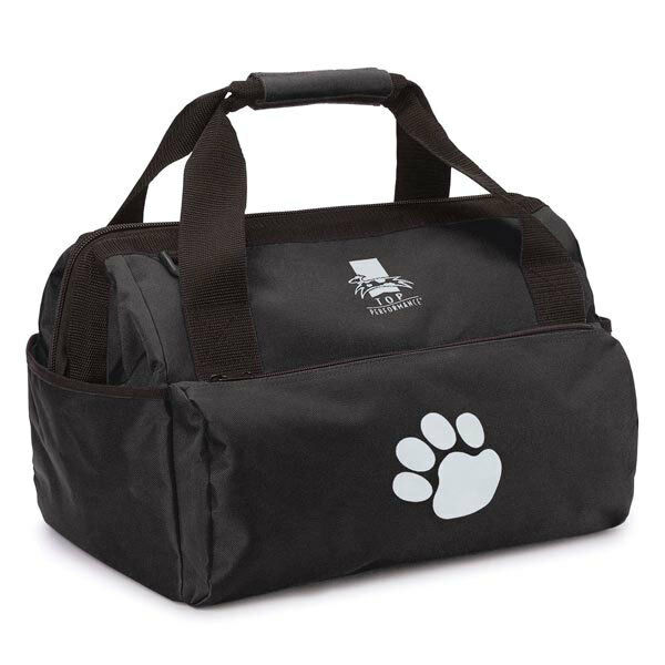 PET GROOMING Clipper Blade TOOL Accessory Storage CASE Tote Utility DUFFLE BAG b