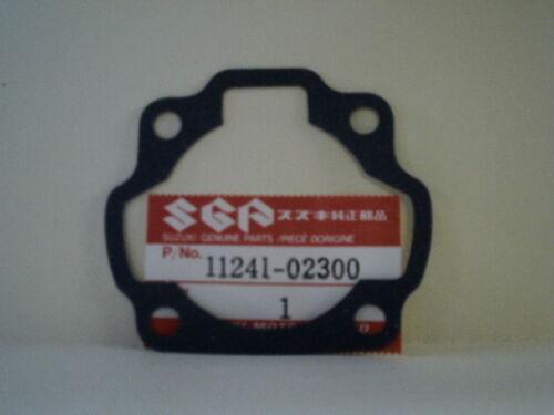 New NOS 79-91 SUZUKI FZ50 FA50 FZ FA 50 CYLINDER GASKET 11241-02300