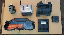 2010-AUDI A4 B8 2.0TDI MAUAL COMPLEATE ECU KIT-03L906018JR
