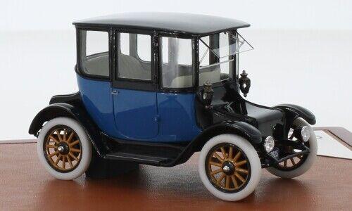 Detroit Electric blau//schwarz 1915  1:43  CMF *NEW*