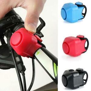 Electric-Alarm-Mountain-Bike-Handle-Bar-Bicycle-Bell-Mini-Horn-Sports-Cycling