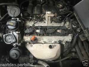 Details about VW GOLF 1 4 TFSI 16V 03-08 PETROL COMPLETE ENGINE CODE BLN  DONE 65K