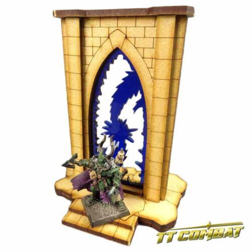 Minor Riftgate Gate Of Storms - Terrain Fantasy Realms FSC006 TTCombat