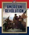 The American Revolution by Thomas K Adamson (Hardback, 2015)