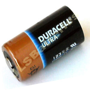 DURACELL-LITHIUM-DL123A-CR123A-123-Photo-BATTERY-PL123