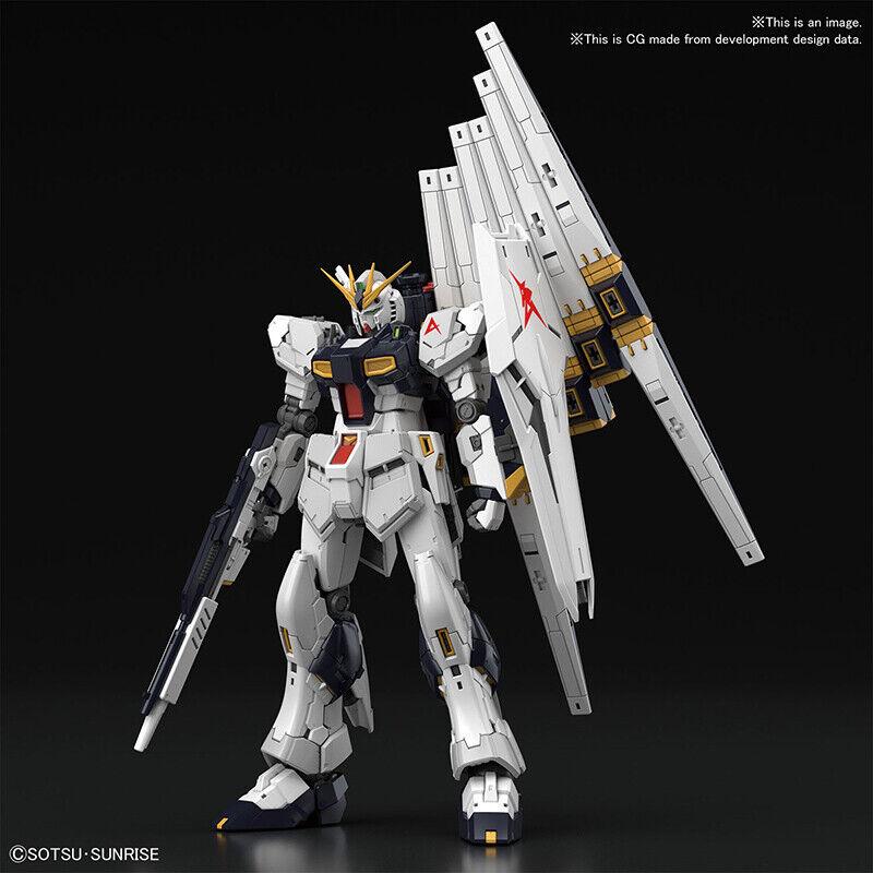 EL KI67107 RG GUNDAM NU 1 144