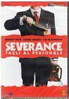 dvd - SEVERANCE TAGLI AL PERSONALE