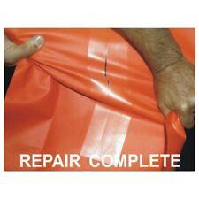 Hüpfburg Tear-Aid zur Reparatur aufblasbarer Geräte 9,15m, Flickmaterial