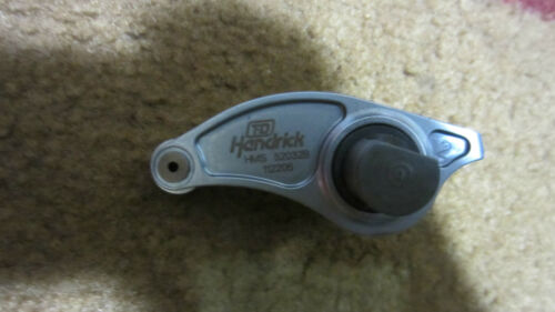 Hendrick Motorsports HMS Race Used Nascar Racing Engine Parts Team Chevy Racin