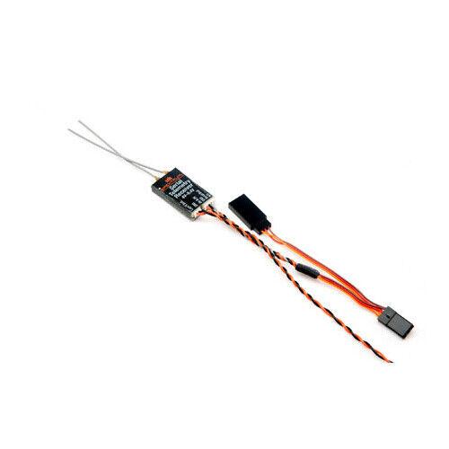 Spektrum Quad Race Serial Receiver w telemetry SPM4649T SPEKTRUM