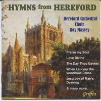 Various Artists, Her - Hymns From Hereford / Various [new Cd] on Sale