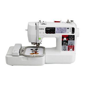 pe540d embroidery machine