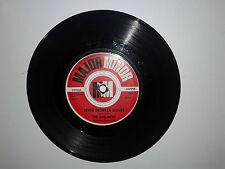 "The Dubliners / Seven Drunken Nights–Disco 45 Giri 7"" Stampa UK 1967 No Cover"