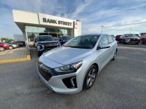 2019 Hyundai IONIQ Preferred