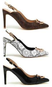 GATTINONI-SCILLA-scarpe-donna-sandali-decollete-decolte-pelle-tacco-gioiello