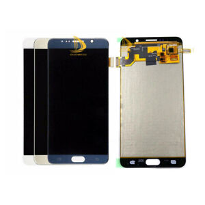 For-Samsung-Galaxy-Note-5-N920-LCD-Display-Screen-Touch-Digitizer-Assembly-Test