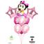 DISNEY-MICKEY-MINNIE-MOUSE-COMPLEANNO-PALLONCINI-BABY-SHOWER-SESSO-rivelare-Rosa-Blu miniatura 34