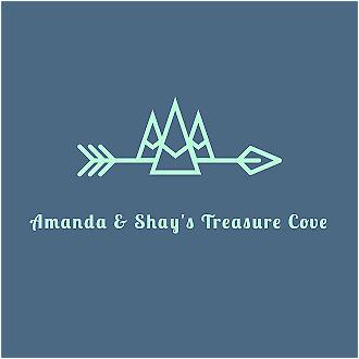 Amanda and Shay's Treasure Cove