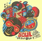Soulville by Little Monsters (CD, Aug-2008, Little Monster Records)
