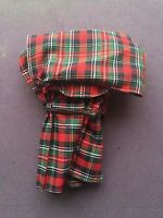 Greystone Collectibles Jacobite Highlander 1745 Tartan Plaid Loose 1/6th Scale