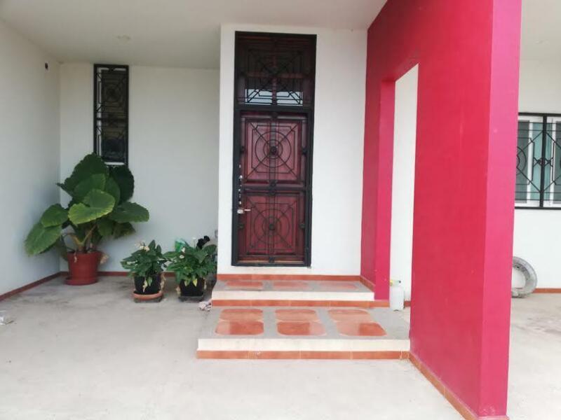 Casa en Renta - Atras SEP Puentecillas