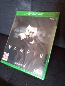 Vampyr-XBOX-ONE-NEUF