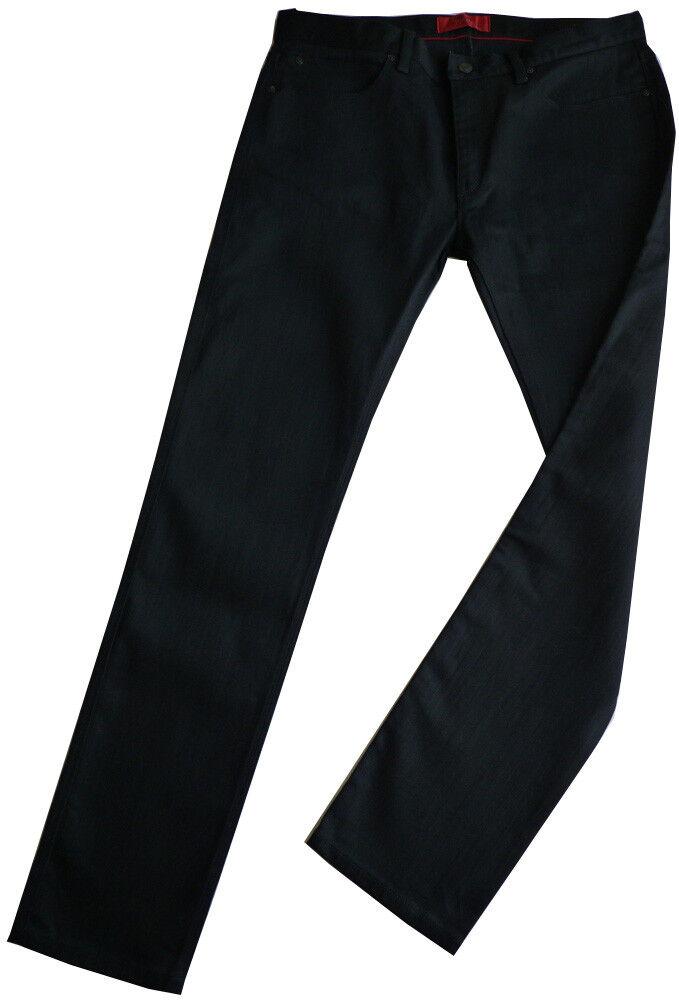 HUGO BOSS Jeans W33 L34 HUGO734 50321206 SKINNY FIT JAPANESE DENIM