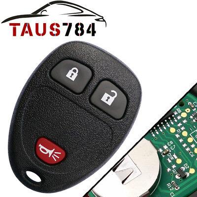 Keyless Entry Remote Control Car Key Fob for 2007-2009 EQUINOX CHEVROLET US