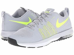Details about Men's Nike Air Max Effort TR Training Shoes, 705353 071 Size 8.5 Wolf GreyV