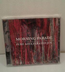 Pure Adulterated Joy By Morning Parade Cd May 2014 So