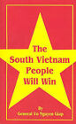 The South Vietnam People Will Win by Vo Nguyen Giap (Paperback / softback, 2001)