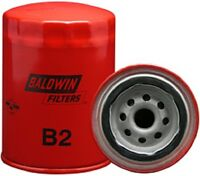 Oil Filter For Various Tractors See Description For Specific Tractor/model Info