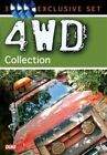 4wd Collection - DVD Region 2