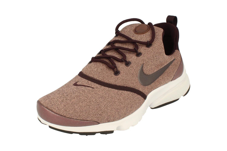 Nike Damen Presto Fliege Se Damen Laufschuhe Turnschuhe 910570 Turnschuhe 602 Reiches Design